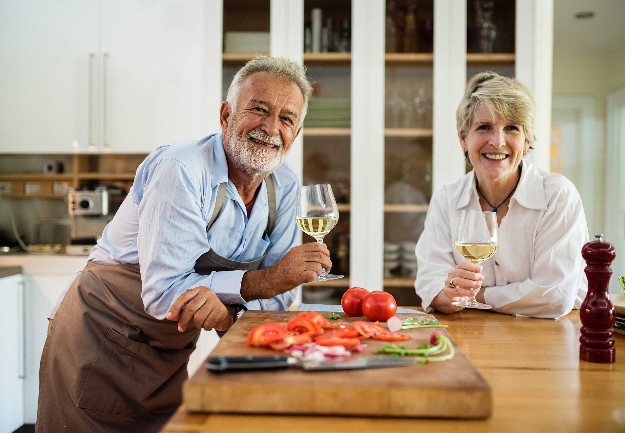 retirement planning and wealth managers